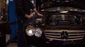 Mercedes-Auto-Repair