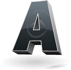 Mercedes A-Service