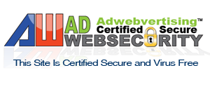 Site Secured By Adwebvertising