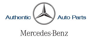 Authentic Mercedes Auto Parts